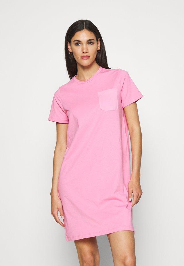 ONLEMELIE DRESS - Yöpaita - sachet pink