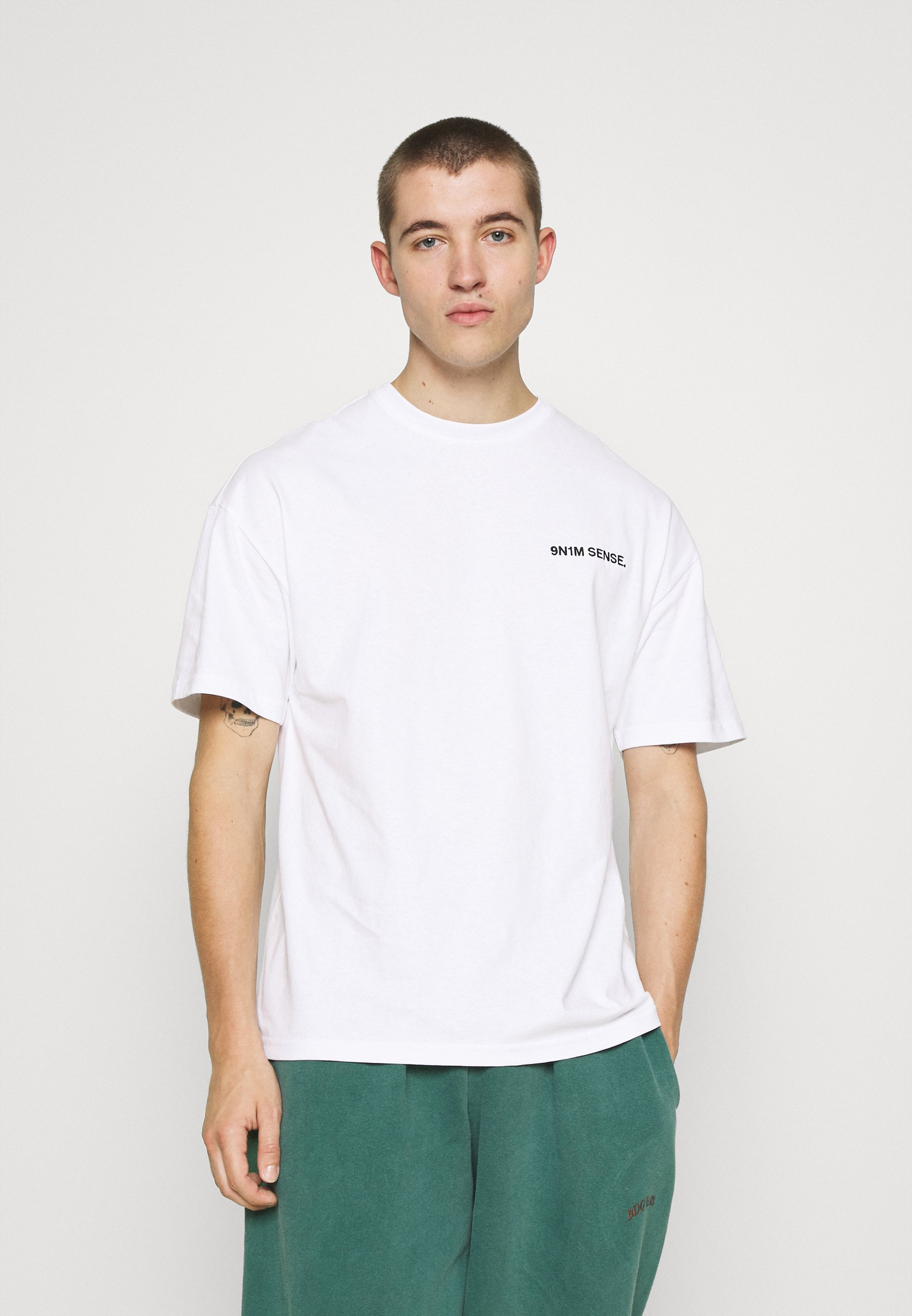 Damen LOGO UNISEX - T-Shirt print