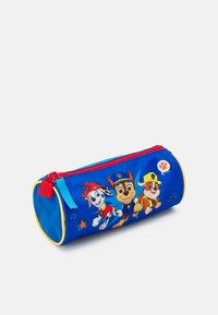 Kidzroom - BACKPACK AND PENCIL CASE PAW PATROL TEAMWORK SET UNISEX - Rucksack - blue - 3
