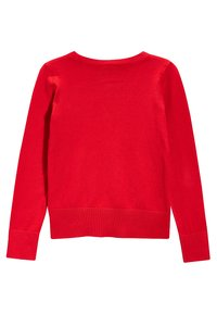 Next - Strikjakke /Cardigans - red - 1