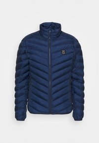 Haglöfs - Winter jacket - tarn blue - 5
