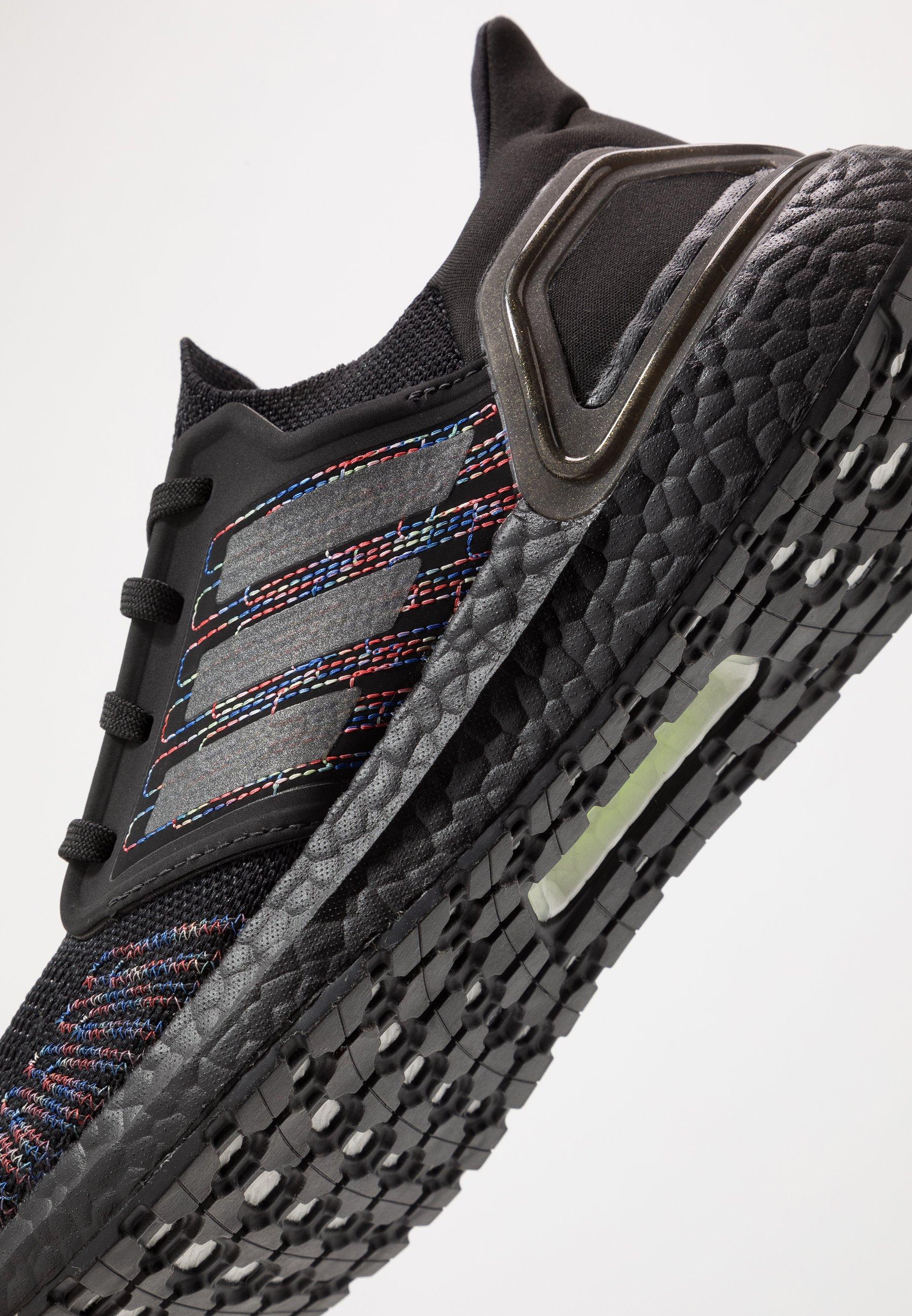 adidas Performance ULTRABOOST PB SHOES - Løpesko konkurranse - blue