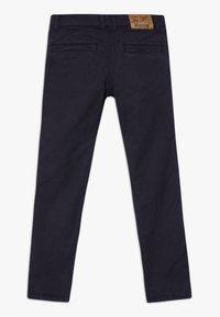 Blue Effect - BOYS - Chino kalhoty - nachtblau antik - 1