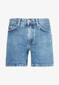 Pepe Jeans - MABLE - Szorty jeansowe - denim - 3