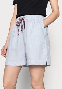 Tommy Hilfiger - Shorts - breezy blue - 3