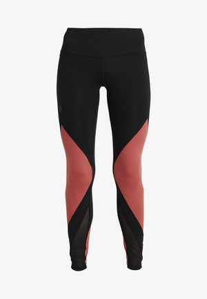 RUSH LEGGING - Punčochy - black