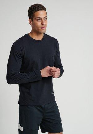 ALASKA - Funktionsshirt - black