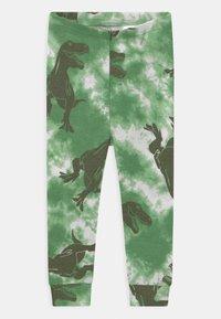 GAP - TODDLER DINO UNISEX - Pyjama set - stringbean - 2