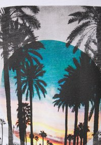 Redefined Rebel - AMARI TEE - Print T-shirt - pristine - 1