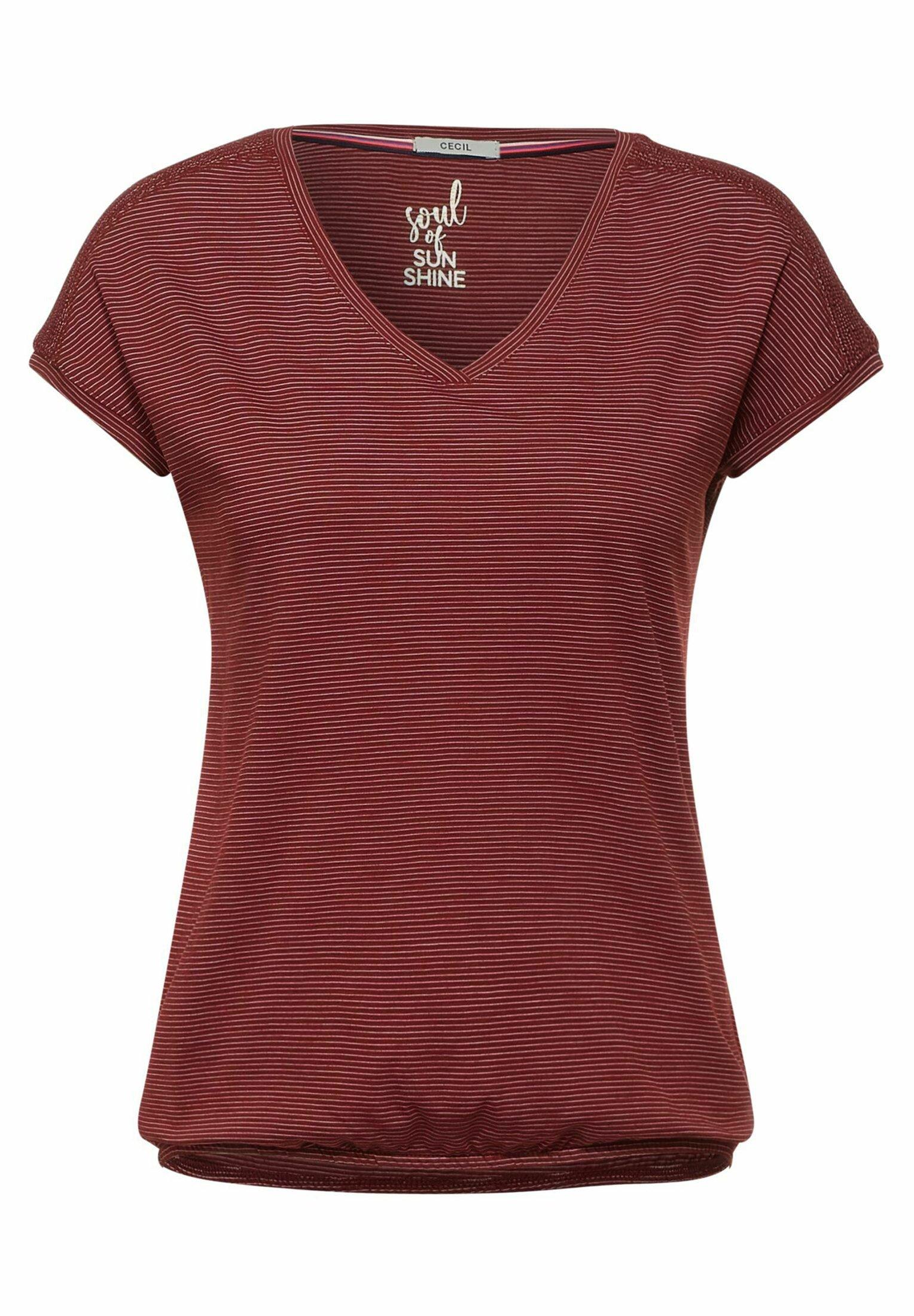 Damen MIT SMOK  - T-Shirt print