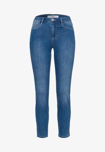STYLE SHAKIRA - Jeans Skinny Fit - blue (82)