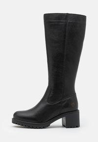 Apple of Eden - ALANA - Boots - black - 1