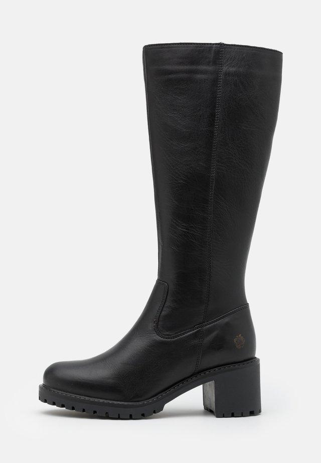 ALANA - Klassiska stövlar - black