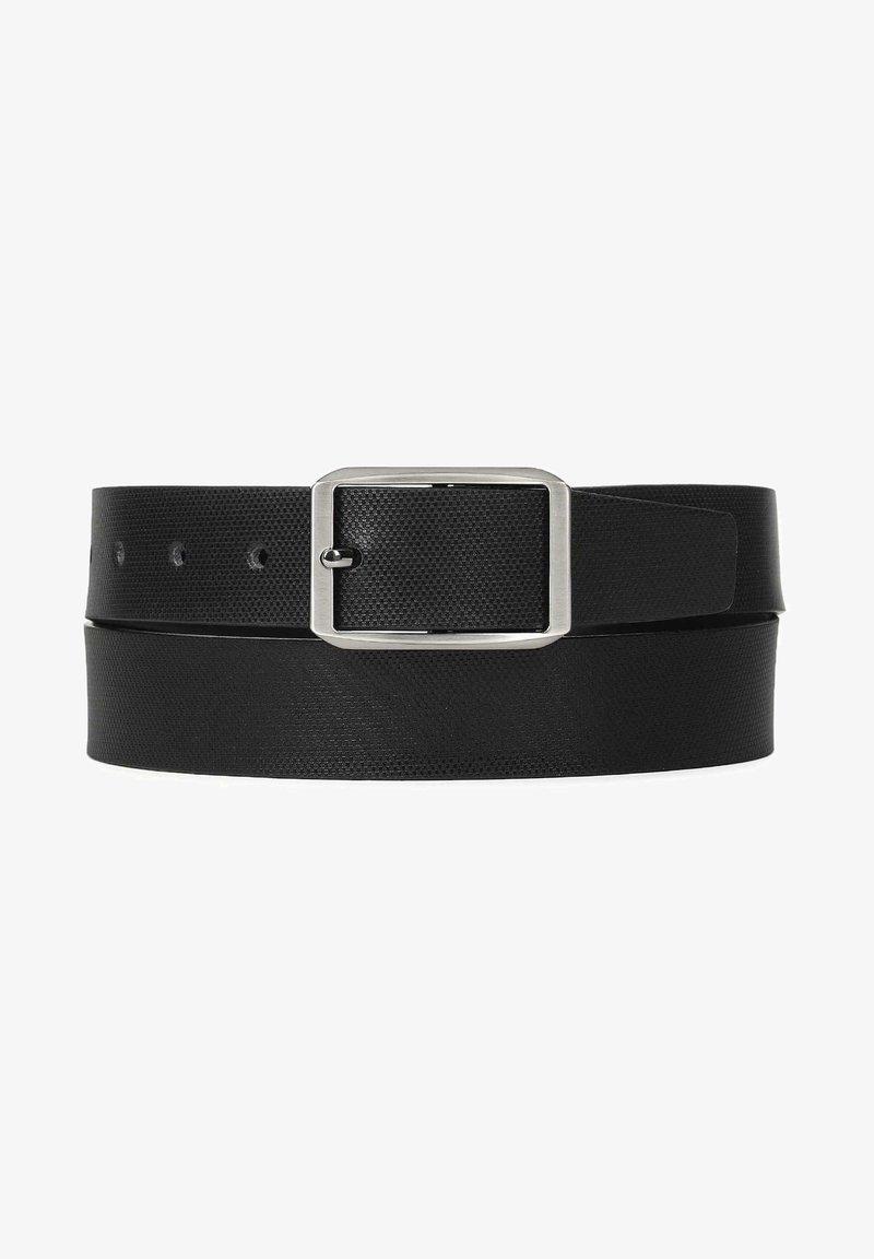 Kazar - Belt business - black