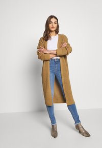 Miss Sixty - SOUL CROPPED - Jeans Skinny Fit - light blue - 1