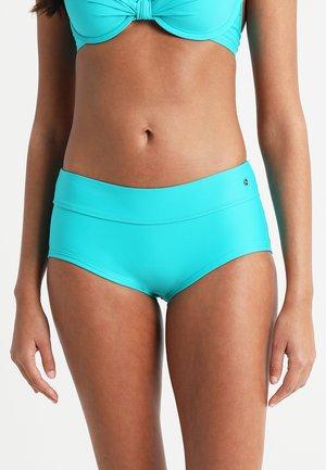 HOTPANTS  - Bikini bottoms - turquoise