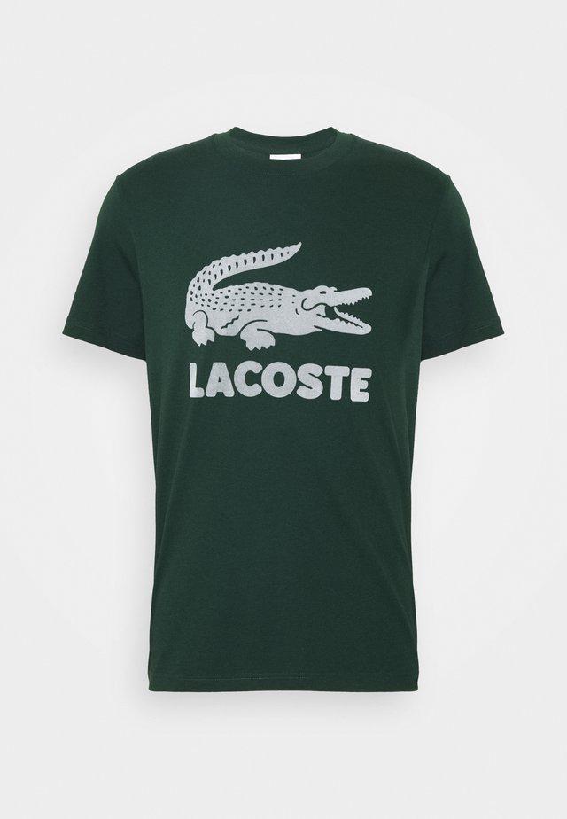 T-shirts med print - sinople