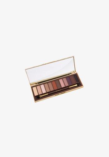 FOREVER MATT SHADES VOL.1 - Eyeshadow palette - -