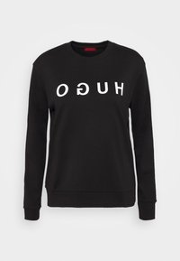 HUGO - Sweatshirt - black - 6