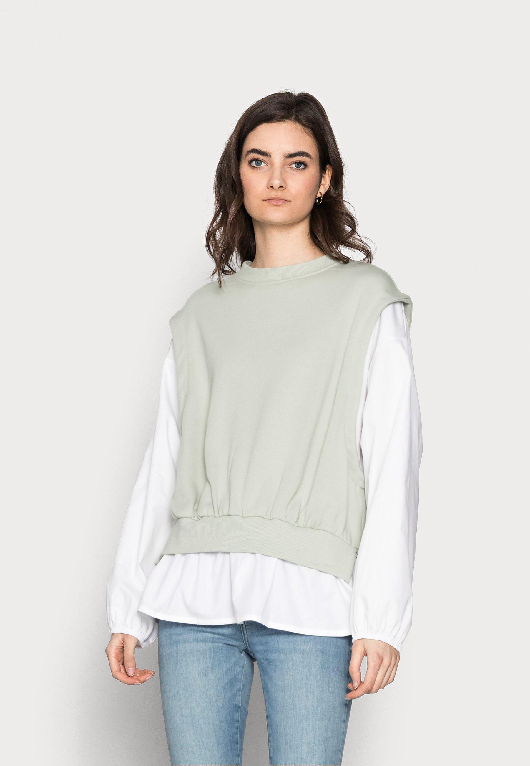 Women PCLAMSI - Sweatshirt