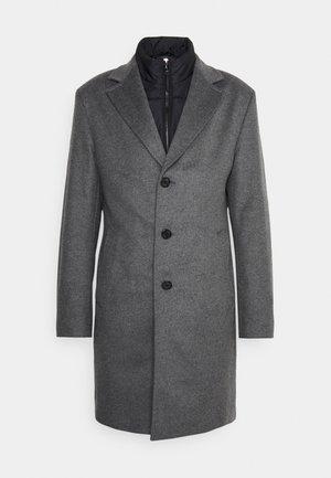 MORRIS - Abrigo clásico - medium grey