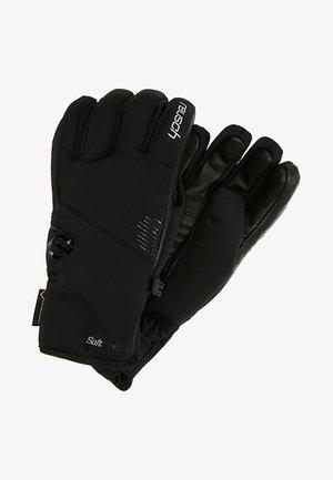 PAULINE GTX® - Handschoenen - black/silver