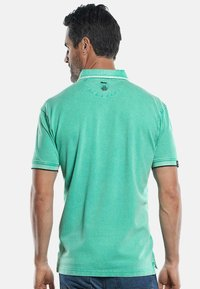 Engbers - Polo shirt - grün - 2