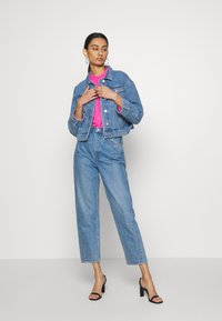 Cras - ZAGA SHIRT - Camisa - pink/red - 1