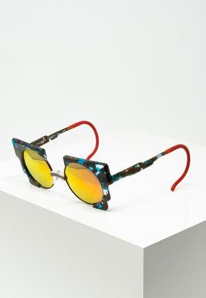 OSCAR - Zonnebril - brown