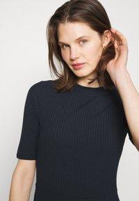 edc by Esprit - Day dress - dark blue - 3