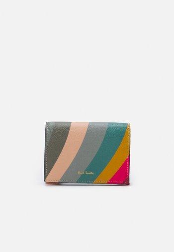 WOMEN PURSE - Wallet - multi-coloured