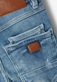 Name it - Jeans Skinny Fit - light blue denim - 5