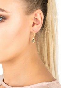 Latelita - Earrings - vert - 1