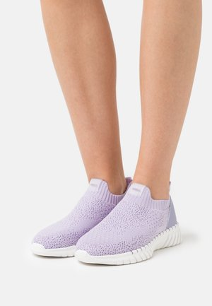 GRACE - Trainers - lilac