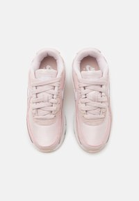 Nike Sportswear - AIR MAX 90  - Tenisky - barely rose/white/black - 3