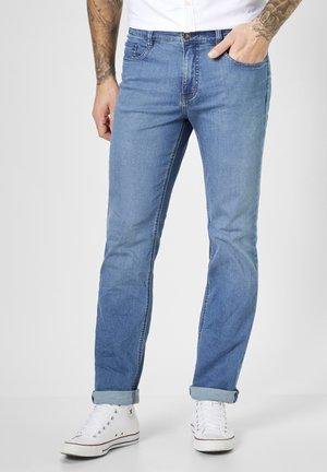 RANGER - Straight leg jeans - medium stone use