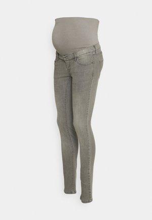 AVI AGED GREY - Jeans Skinny Fit - aged grey