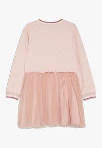 Esprit - DRESS - Jersey dress - light blush - 1
