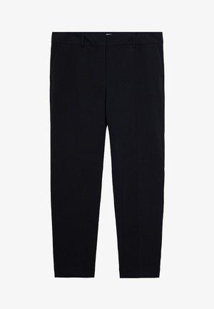 XIPY7 - Pantalones - schwarz