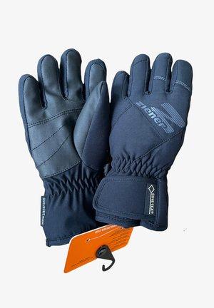 GORE TEX  - Gloves - blue