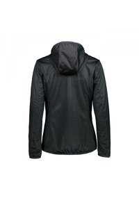 CMP - Soft shell jacket - asphalt-nero - 2