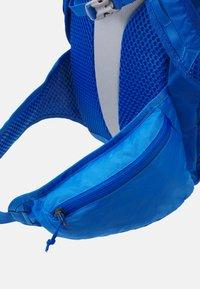 Salomon - TRAILBLAZER 20 UNISEX - Backpack - nebulas blue - 4