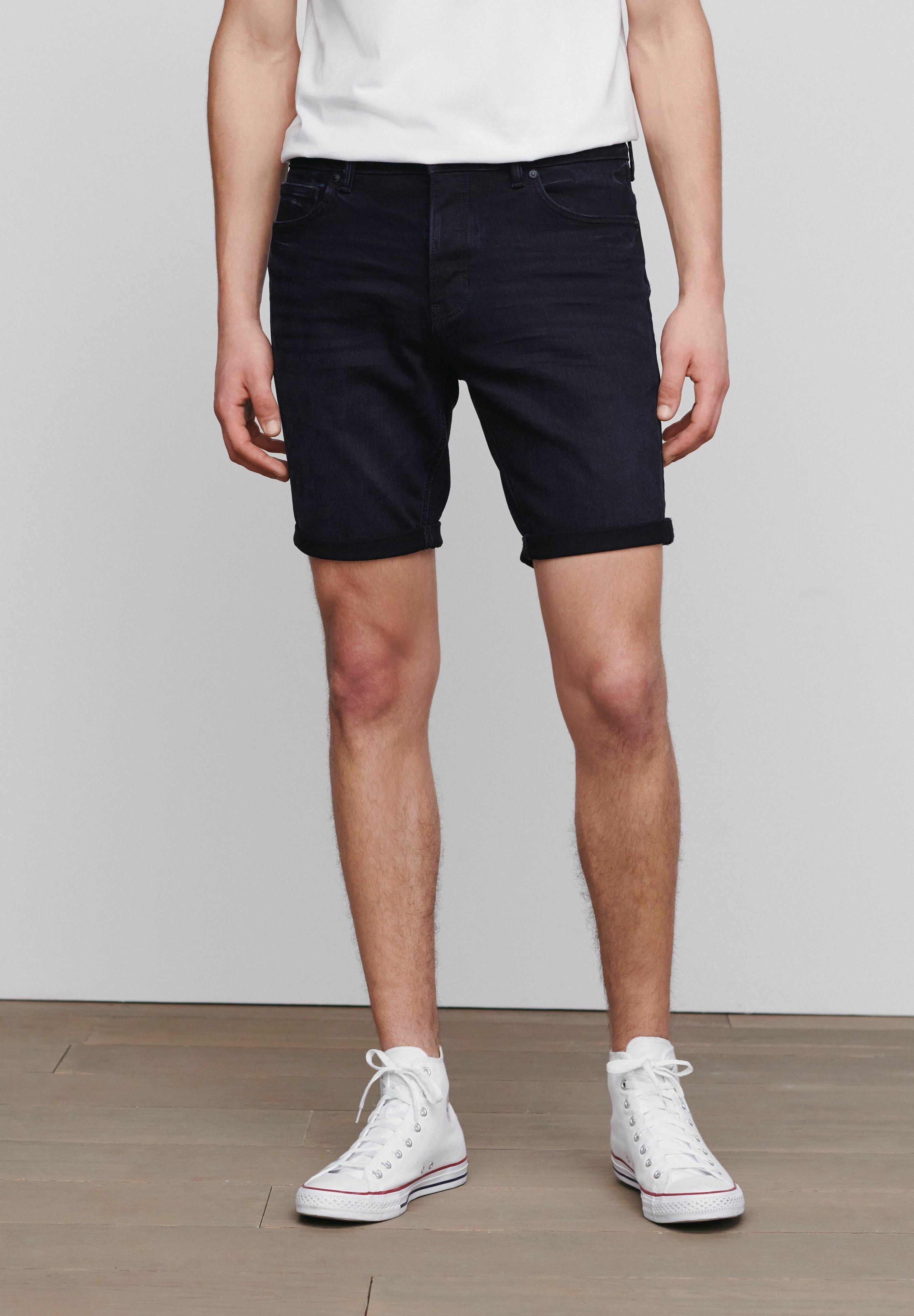 Homme AUTHENTIC VINTAGE - Short en jean