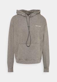 Night Addict - Sweatshirt - charcoal - 0
