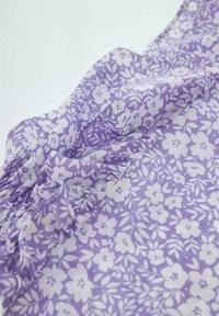 DeFacto - Top - purple - 5