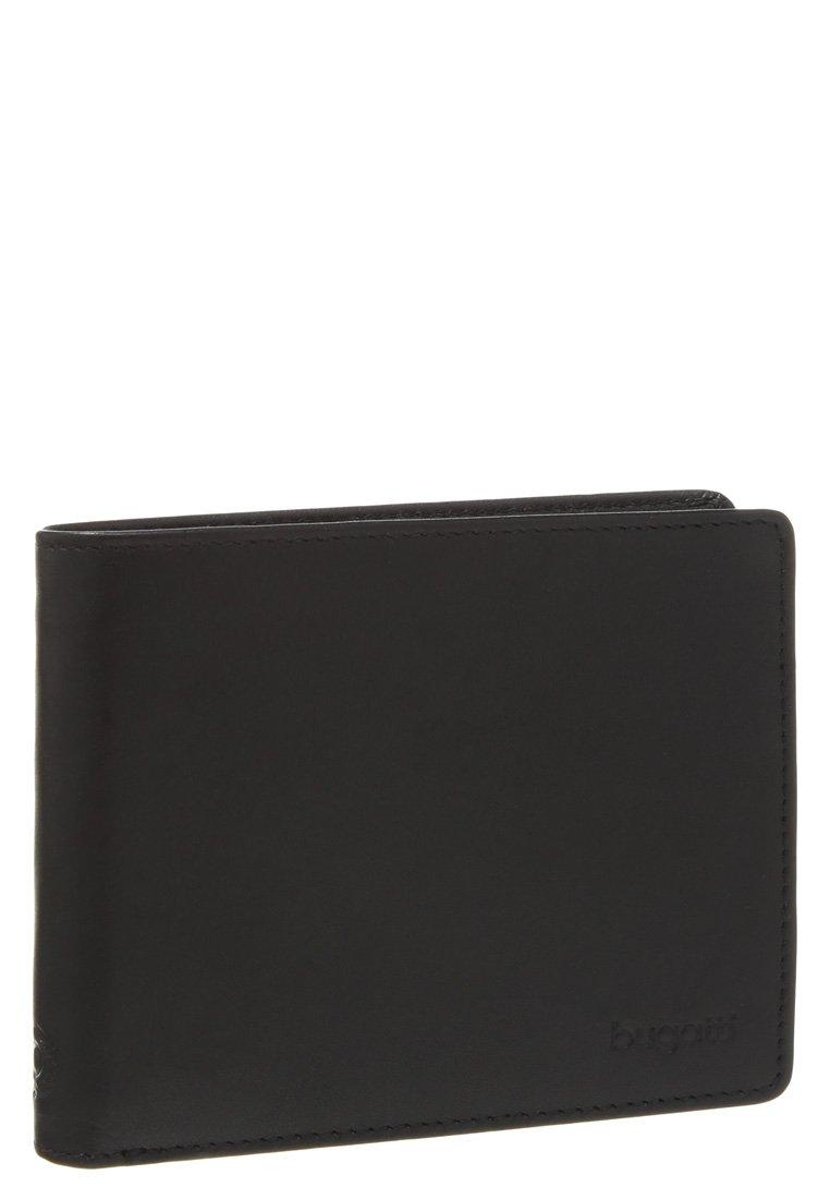 Bugatti Geldbörse - black/schwarz - Herrentaschen KBev7