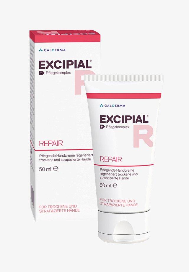 EXCIPIAL HANDCREME REPAIR - Hand cream - -