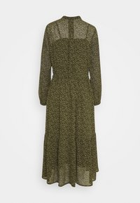 Moss Copenhagen - ADDIE ROSALIE DRESS - Day dress - leaf - 1