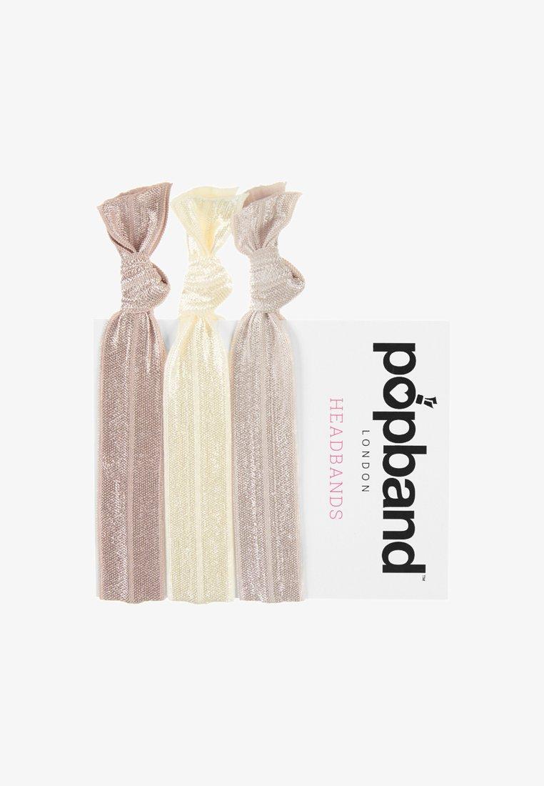Popband - HEADBANDS - Haar-Styling-Accessoires - blonde