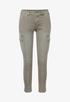 Slim fit jeans - 2043